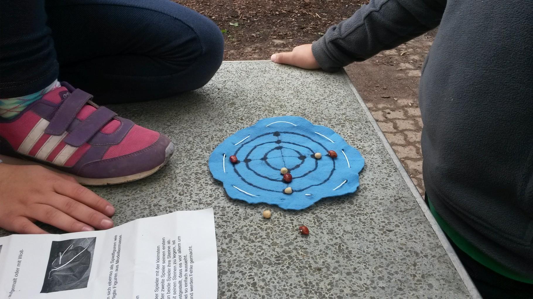 Projekttage 2015 Niels-Stensen Grundschule Hameln