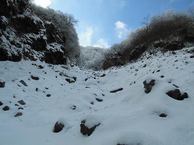 積雪量30cm