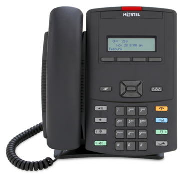 NORTEL IP Phone 1210