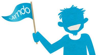 Регистрация в программе партнеров Jimdo