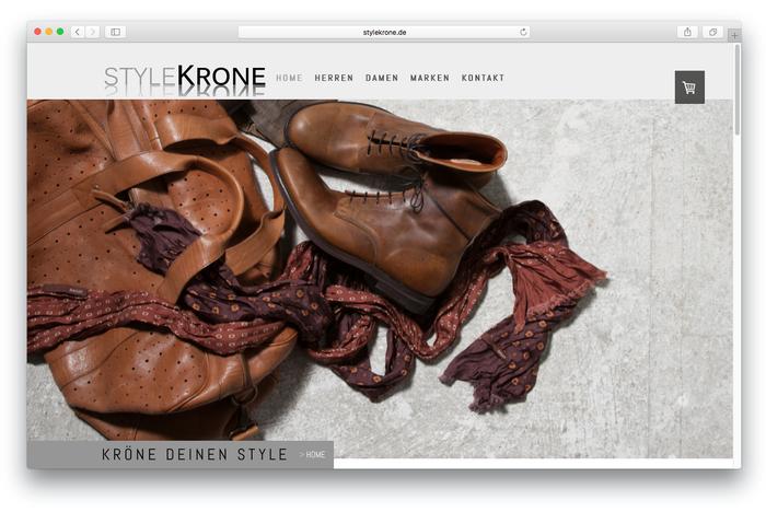 StyleKrone – www.stylekrone.de