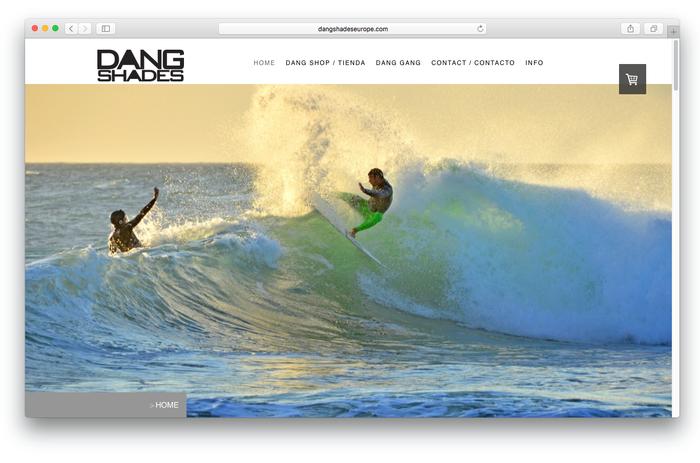 Dang Shades – www.dangshadeseurope.com