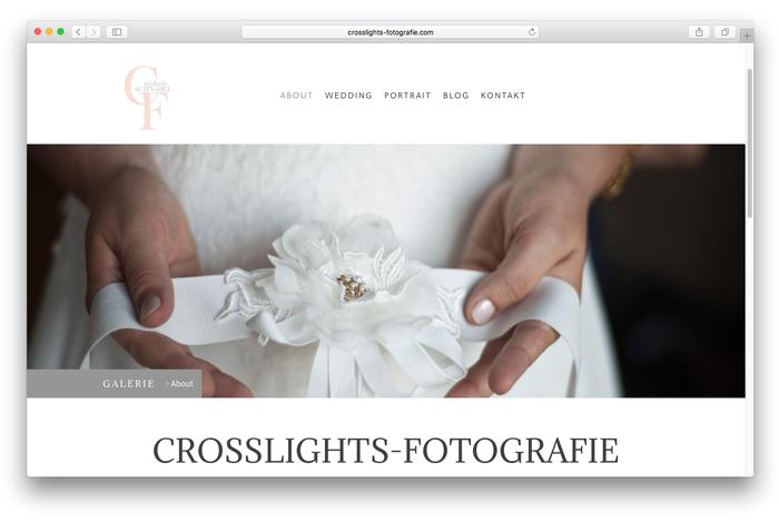 Crosslights-Fotografie: www.crosslights-fotografie.com