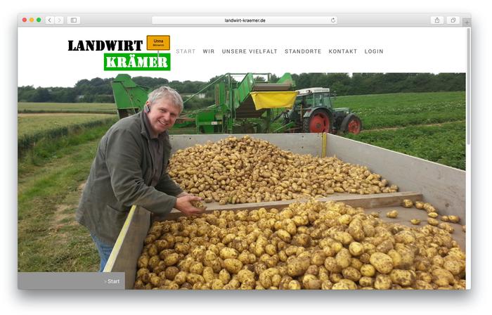 Landwirt Krämer – www.landwirt-kraemer.de