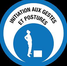 Sensibilitation aux gestes et postures