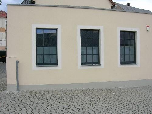 Sanierung Fachwerkhaus in Pulsnitz, 2008