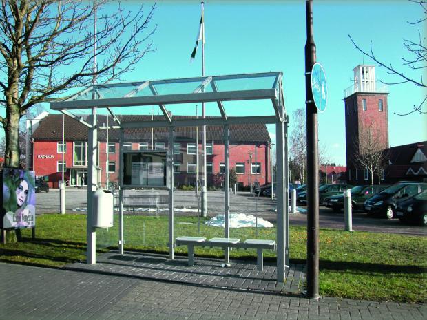 Werksstatiken für Metallbau Ziegler AG