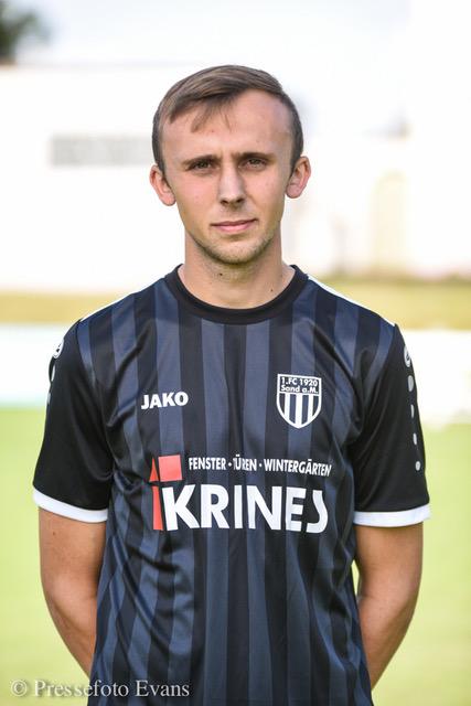 Nr. 14 Ralph Thomann