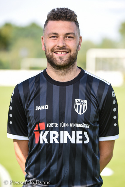 Nr. 19 Andre Schmitt
