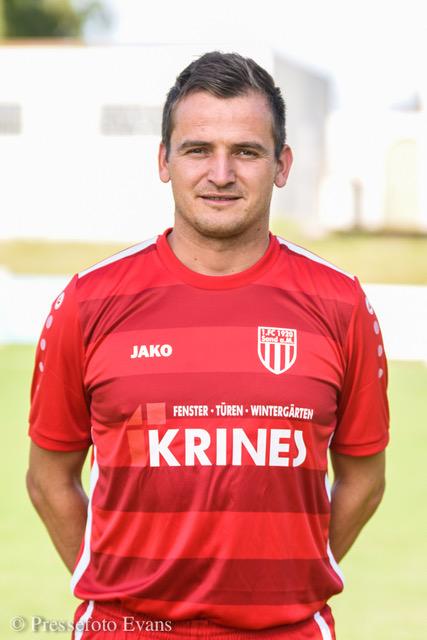 Nr. 1 Stefan Klemm