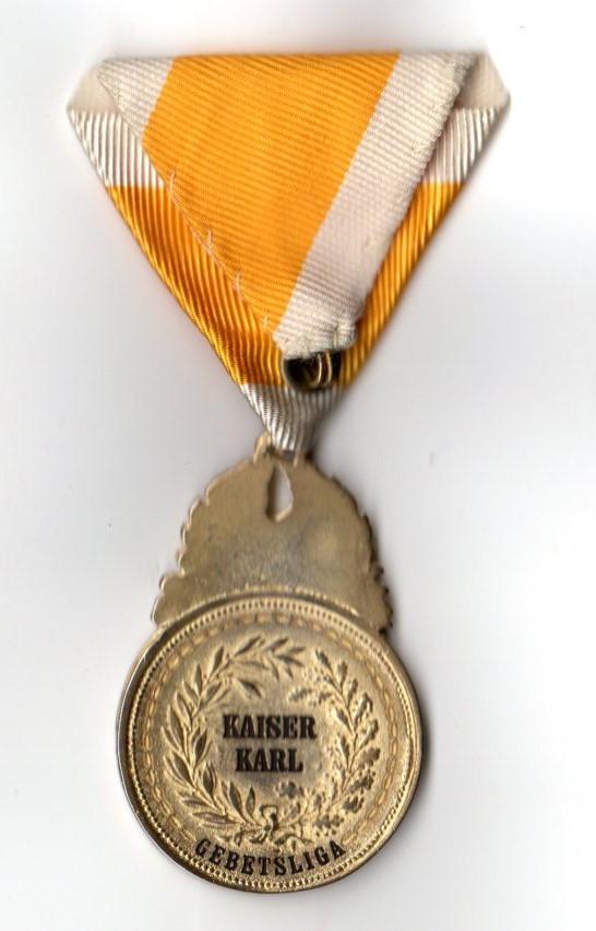 Kaiser Karl Gebetsliga