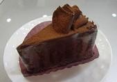チョコ好きさんのためのケーキ