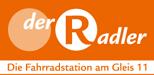 Referenzen Sabine Reining - der Radler