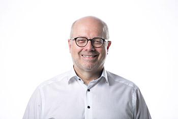 Günter Brands - Apotheker für Offizin-Pharmazie & Apothekeninhaber Cronen Apotheke Coesfeld