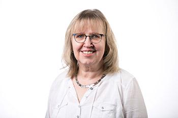 Anne Benson - PTA - Cronen Apotheke Coesfeld