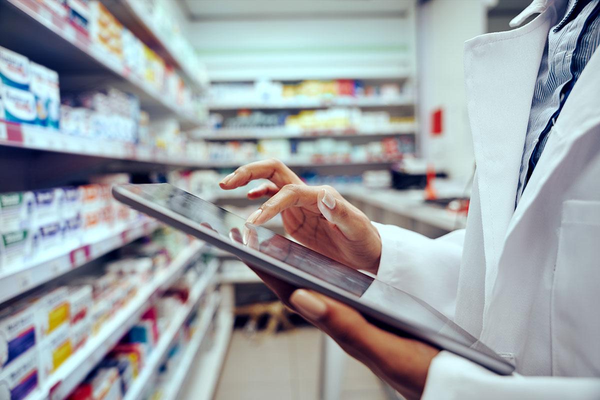 Wirkstoffe in Medikamenten für ältere Menschen oft ungeeignet