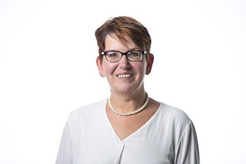 Petra Lange - Botin - Cronen Apotheke Coesfeld