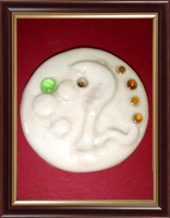 La serpe des druides. Bijoux gaulois d'inspiration antique.