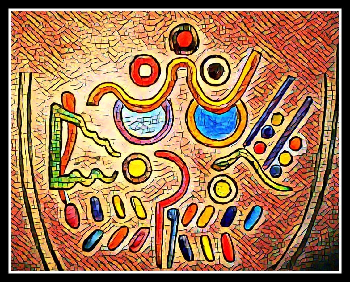 Chamanisme des druides