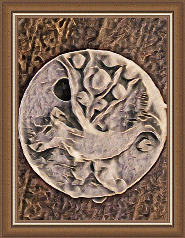 Gallische druiden.