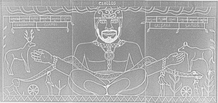 Druide et druidisme