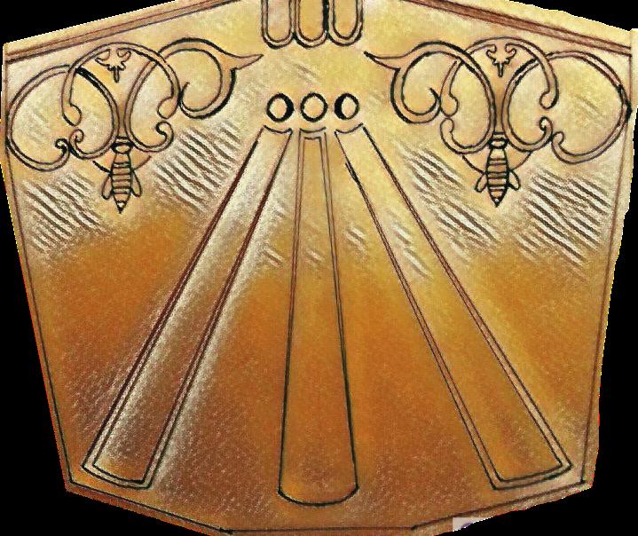 Symbole gaulois.