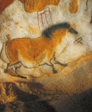 Un trés vieux triglyphe.
