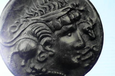 L'esprit des gaulois est considéré comme le cheval qui galope.