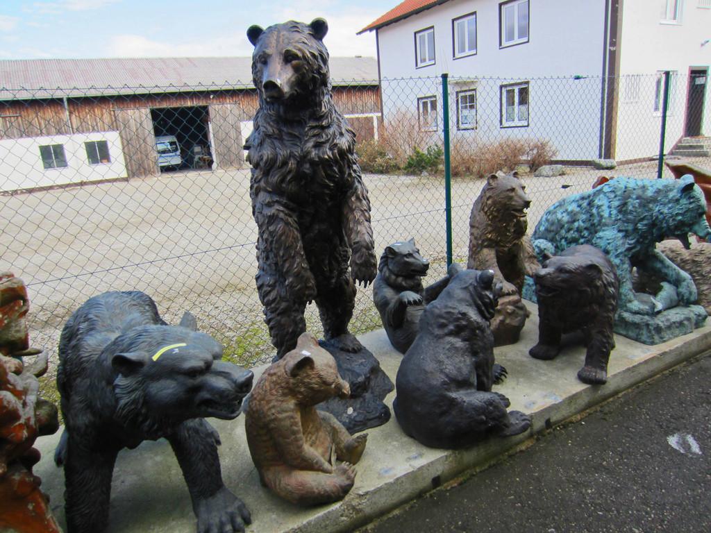 Tiergruppen