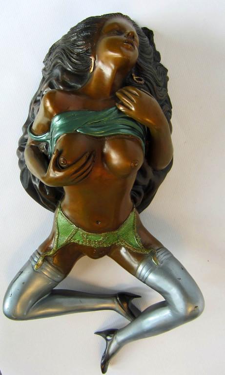 Erotik-Skulpturen