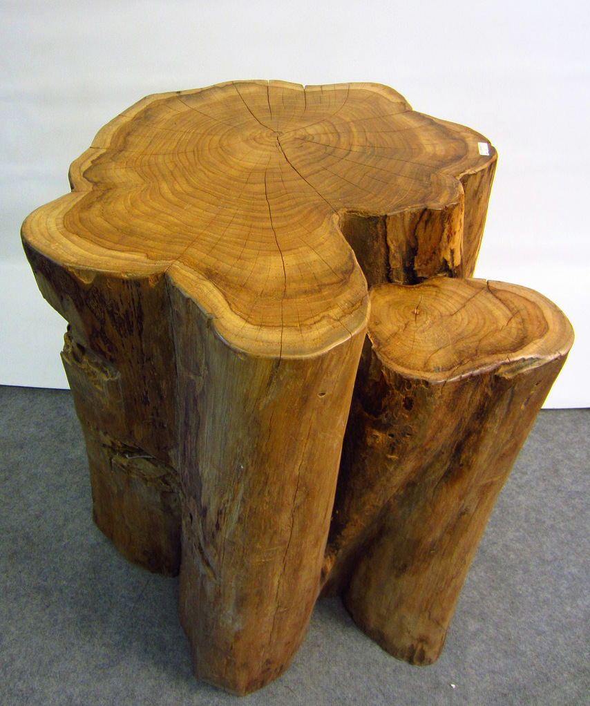 Awesome m bel aus wurzelholz ideas for Yin yang raumgestaltung