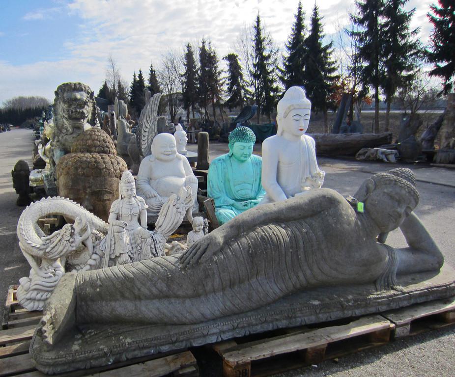 Buddhas XXL