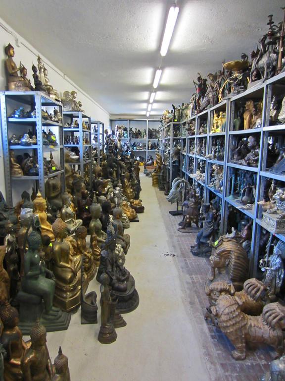 Mega-Angebot an Bronzeskulpturen