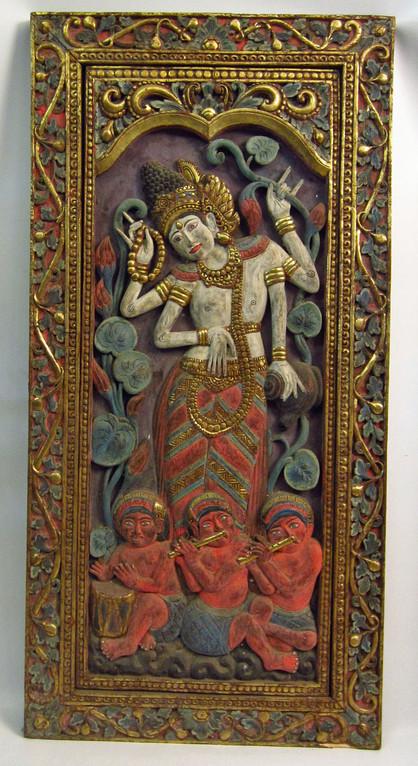 Shiva Bild Indien