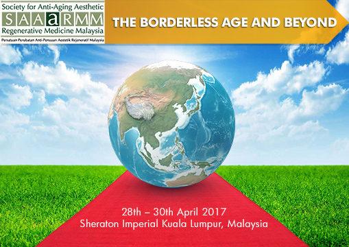 SAAaRMM Congress, Kuala Lumpur. April 28 - 30, 2017