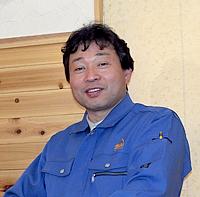 平成25年4月 代表取締役 久城典久