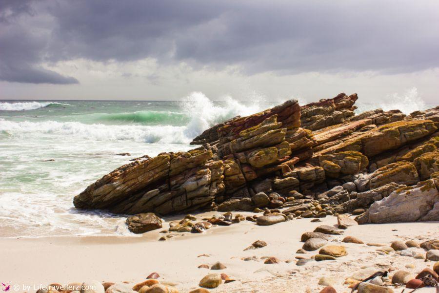 Sommerurlaub im Winter: Kap der Guten Hoffnung in Südafrika