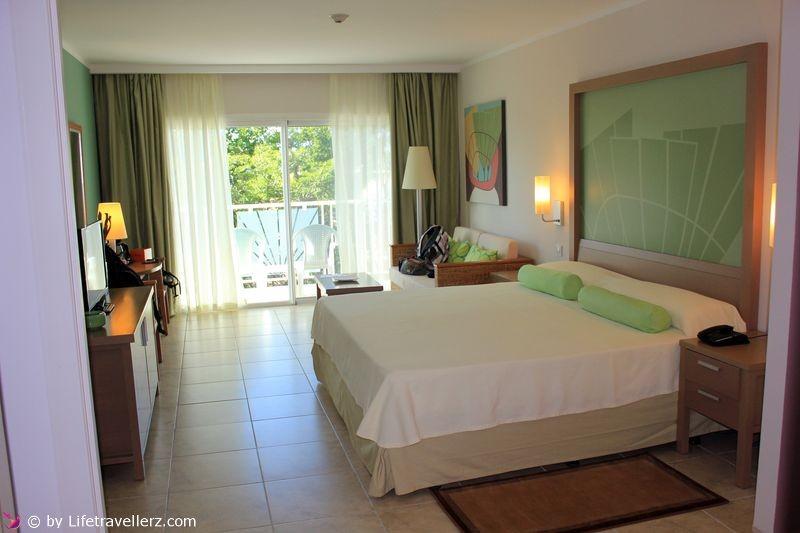 Melia Jardines del Rey - Hotelzimmer-Kuba
