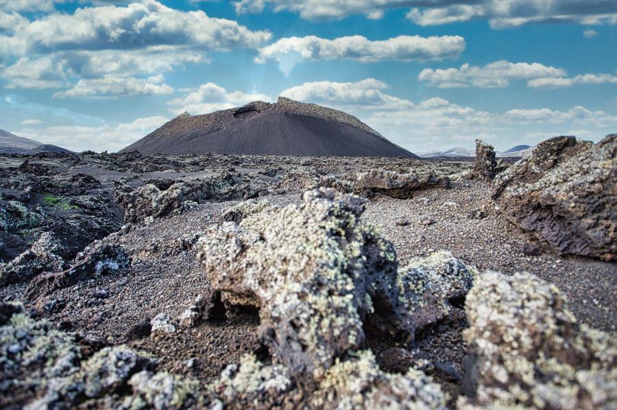 Wanderung El Cuervo auf Lanzarote