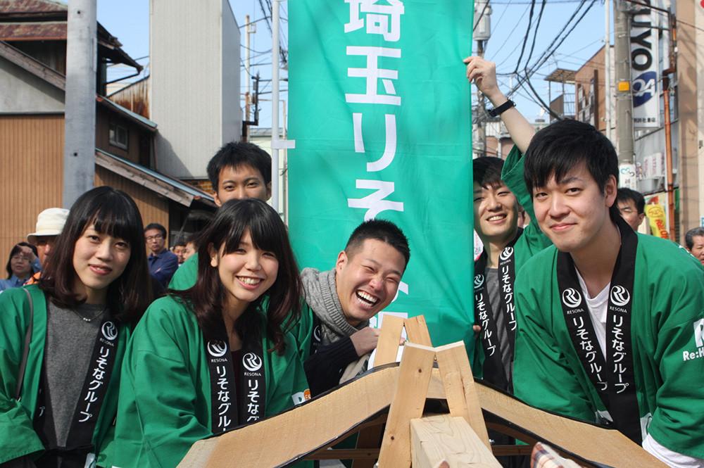 第7レースは、埼玉りそな銀行越谷支店かご部Bチームvs