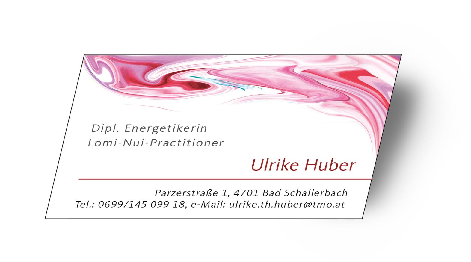VK ... Ulrike ... Bad Schallerbach