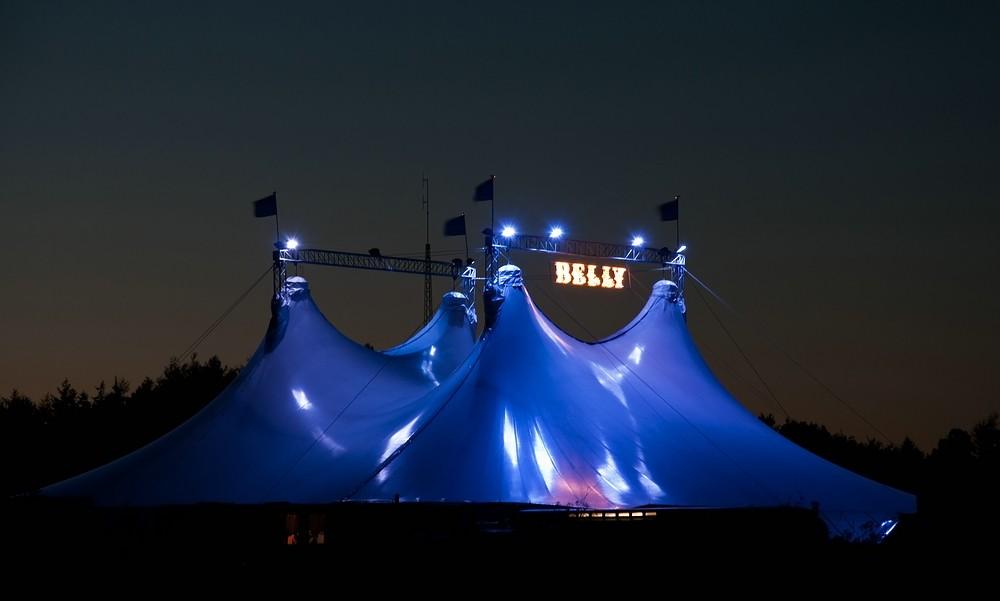 237 Circus Belly zu Gast in Stade