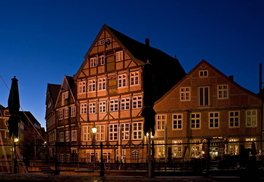 001 Kunsthaus Stade