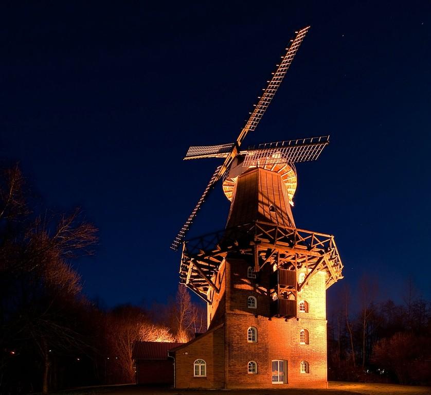 251 Stader Mühle