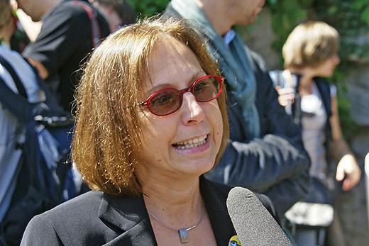 Dr. Dagmar Schratter