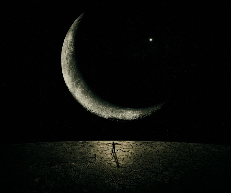 Nouvelle Lune du 11 février