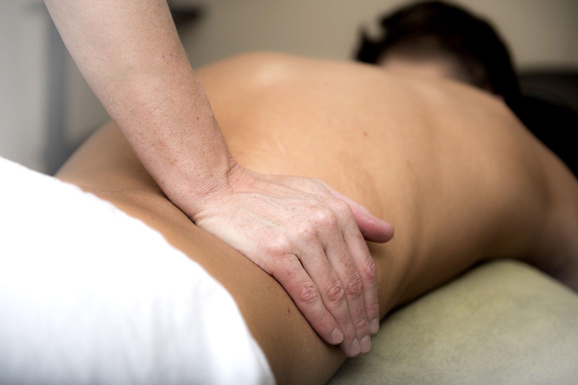 Les bienfaits du massage pour la santé