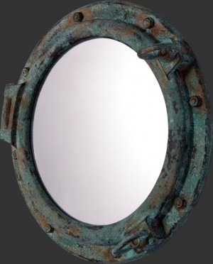 Espejos decorativos espejos tem ticos espejos for Espejo concavo precio