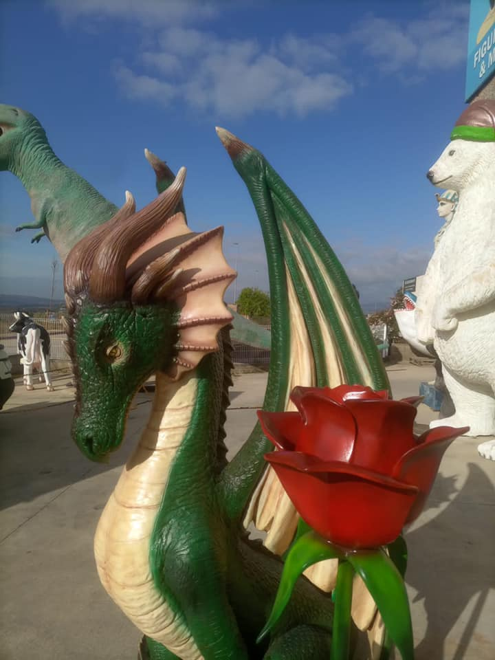La mejor decoración temática para este Sant Jordi