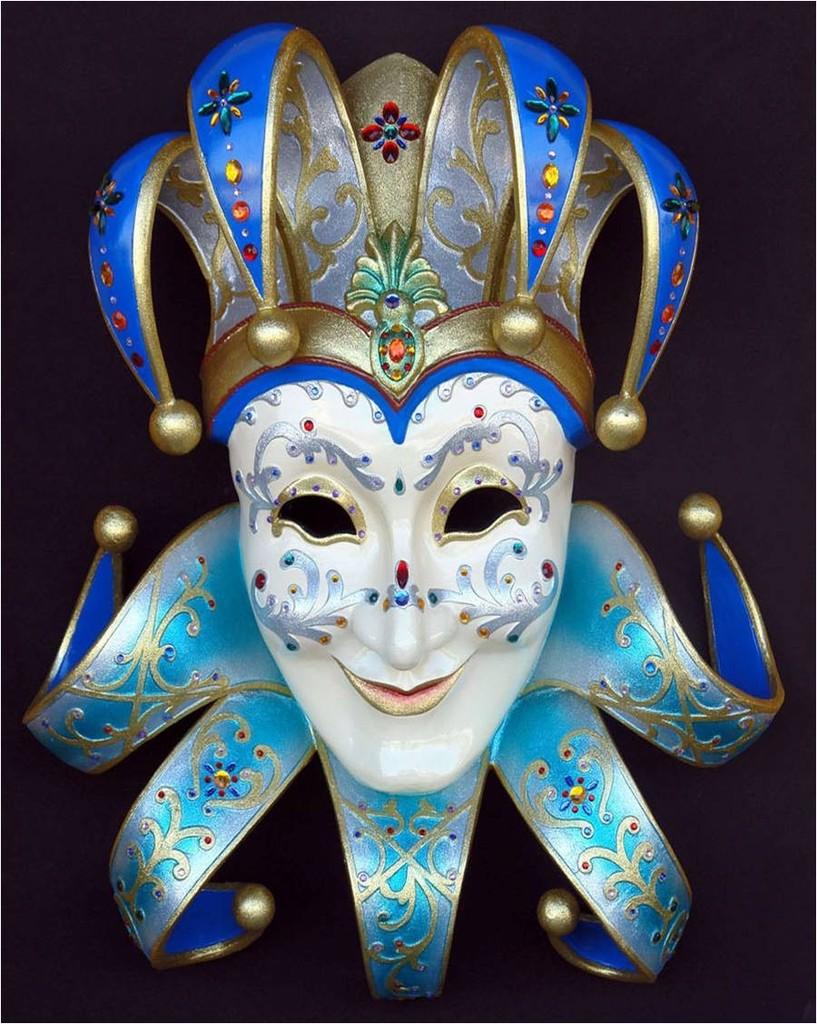 Mascaras hermosas taringa - Mascaras venecianas decoracion ...
